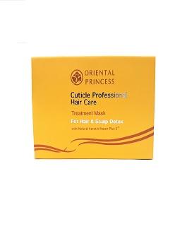 ORIENTAL PRINCESS TREATMENT MASK