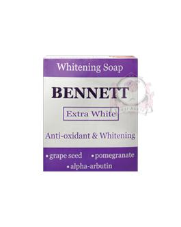 BENNETT EXTRA WHITE SOAP
