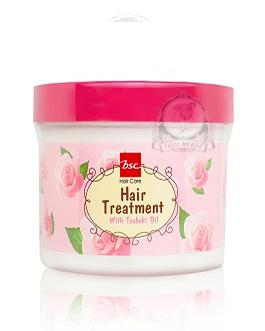 BSC TSUBAKI HAIR TREATMENT