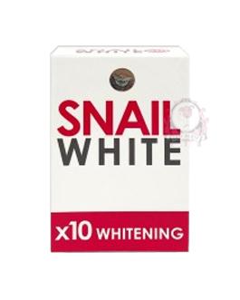 DREAM SNAILWHITE X10 WHITENING SOAP