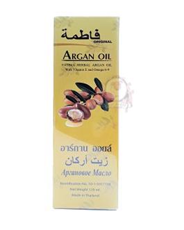 FATIMA ARGAN OIL