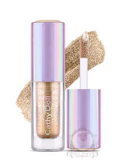 CATHY DOLL GLITTER MOUSSE 04