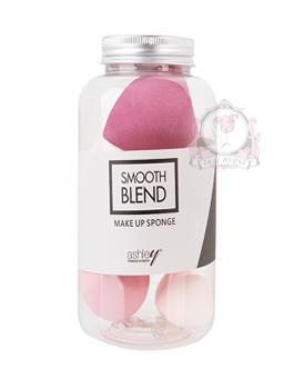 ASHLEY SMOOTH BLEND SPONGE PINK