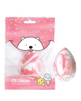NEECARA ICE CREAM SOFT CREAMPUFF