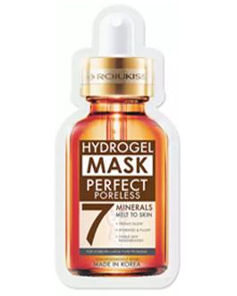 ROJUKISS PERFECT PORELESS HYDROGEL MASK