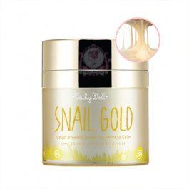 CATHY DOLL SNAIL GOLD CREAM
