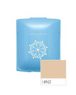 CUTEPRESS SNOW FOUNDATION REFILL N2