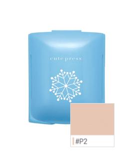 CUTEPRESS SNOW FOUNDATION REFILL P2