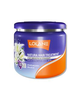 LOLANE BIOTIN HAIR TREATMENT