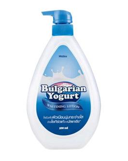 MISTINE BULGARIAN YOGURT LOTION 500ML