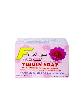 FATIMA VIRGIN SOAP