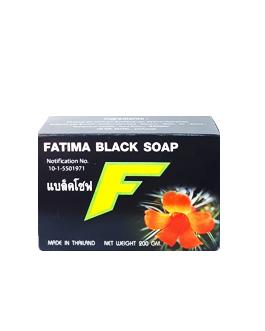 FATIMA BLACK SOAP