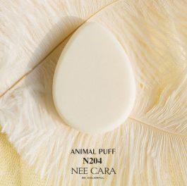 NEE CARA ANIMAL PUFF N204