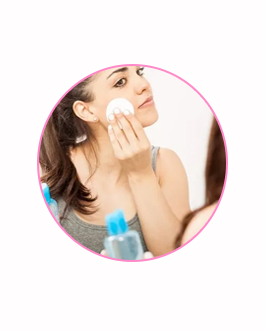 Micellar Water & Make Up Remover