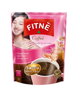 FITNE COFFEE COLLAGEN