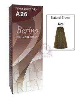 BERINA A26
