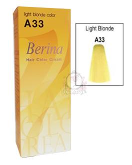 BERINA A33