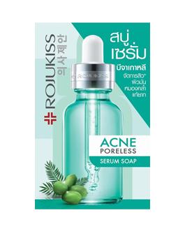 ROJUKISS ACNE SERUM SOAP