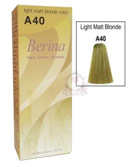 BERINA A40