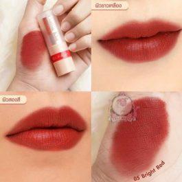 MEILINDA COTTON KISS LIPSTICK 05