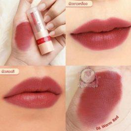 MEILINDA COTTON KISS LIPSTICK 06