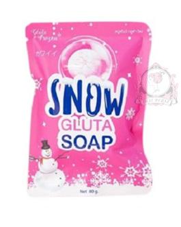 SNOW GLUTA SOAP