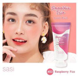 SASI CREAM BLUSH 03