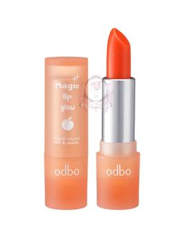 ODBO MAGIC LIP GLOW 01