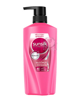SUNSILK CONDITIONER SMOOTH MANAGEABLE 425ML