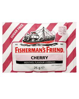 FISHERMANS FRIEND CHERRY