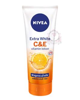 NIVEA VIT. C&E ORANGE LOTION
