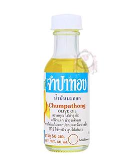 CHUMPATHONG PURE OLIVE OIL