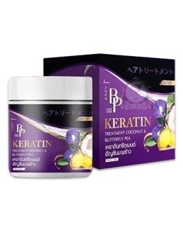 BP KERATIN HAIR TREATMENT