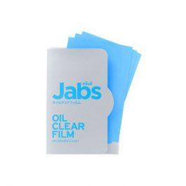 JABS OIL CLEAR FILM