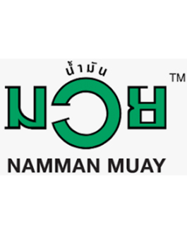 NAMMAN MUAY