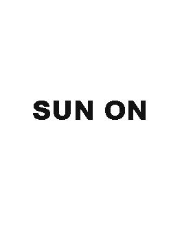 SUN ON